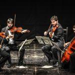 Quartetto Guadagnini alla rassegna della Chamber Music di Trieste