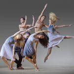 Parsons Dance apre la nuova edizione di TsDanza 3.0 al Rossetti
