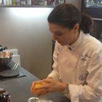 Spezie e sapori di primavera con la cuoca e foodblogger Anna Maria Pellegrino a Cucina33