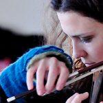 Lorenza Borrani e Gabriele Carcano: violino e pianoforte in recital