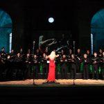 """""""Stars & Movies"""" di Sivilotti a luglio al castello di Udine con il Coro Polifonico di Ruda"""