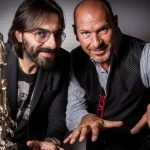 """Two for you"": jazz con Dado Moroni e Max Ionata al teatro Verdi"
