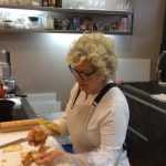 La chef Daniela Doretto: suggerimenti per un menu di Pasqua senza agnello