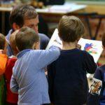 """Festival di Musica per bambini sul tema """"Raccontare, immaginare la musica"""""""