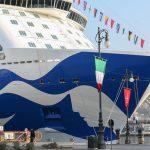 Fincantieri avrà una quota di circa il 48% degli storici cantieri Stx France