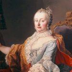 Una grande mostra per celebrare il 300° anniversario dell'imperatrice Maria Teresa d'Asburgo