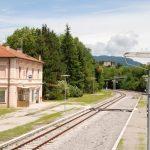 Riapertura della Ferrovia Gemona – Sacile: stato del progetto e convegno