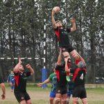 Rugby: il Venjulia sfiora il colpaccio. Galleria di foto