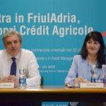 Crédit Agricole FriulAdria approva bilancio. Risultati positivi trainati dai mutui