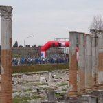Unesco Cities Marathon: sul podio due italiani. 1500 gli atleti partecipanti