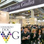Il Friuli Venezia Giulia parteciperà alla 51ª edizione di Vinitaly con oltre 200 aziende