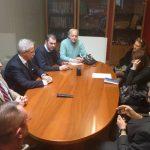 Atap diventa socio del Consorzio universitario di Pordenone