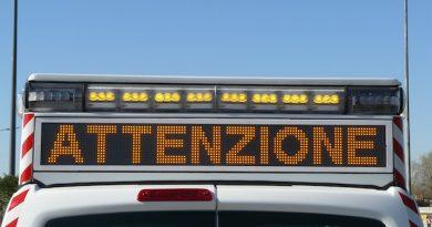 Incidenti in raccordo autostradale e autostrada A4, 10 km di coda. Attivato bypass
