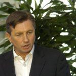 Il presidente della Slovenia Borut Pahor ospite d'onore nelle Valli del Natisone