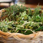 Valli Pordenonesi, una rassegna con le erbe in tavola