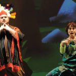Il Family Show va in scena con Peter Pan