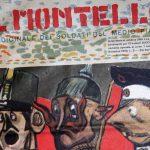 L'offensiva di carta: a Udine una mostra che ripercorre la propaganda di guerra