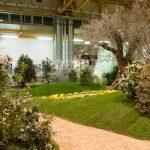 """A Pordenone in Fiera """"Ortogiardino"""" Salone della floricoltura, orticoltura, vivaismo"""