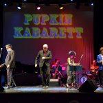 Pupkin Kabarett Show di primavera al teatro Miela