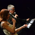 """Il reading musicale """"Barbablu"""" con Laura Bussani e Alessandro Mizzi"""
