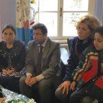 La causa Yazida sostenuta a Trieste dalla Fondazione Luchetta. Incontro con Lamiya Aji Bashar