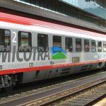 La linea ferroviaria Udine-Villaco sarà estesa a Trieste dal 2018
