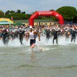 Triathlon Grado, aperte le iscrizioni. Un video per presentare l'evento
