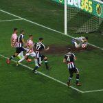 Udinese Palermo 4-1. La galleria fotografica