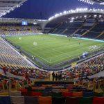 Tutto pronto per la sfida in casa dell'Udinese contro la Juventus