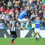Udinese – Juventus 1-1. Amaro in bocca per i padroni di casa alla Dacia arena