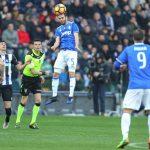 Udinese Juventus 1 – 1