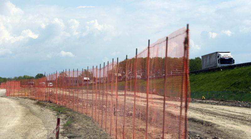 """Autovie Venete: terza corsia A4 tra Palmanova e Portogruaro conclusa """"ben prima del 2020"""""""