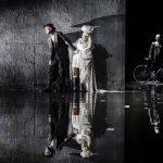 Il Faust di Goethe con la regia di Tomaž Pandur, spettacolo unico