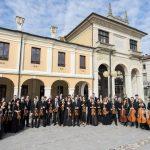 La Mitteleuropa Orchestra in concerto a Klagenfurt con musiche di Poulenc e Liszt