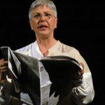 """Ottavia Piccolo dà voce ad Anna Politkovskaja in """"Donna non rieducabile"""""""