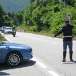 Feste pasquali, più controlli della Polizia Stradale specie nei weekend
