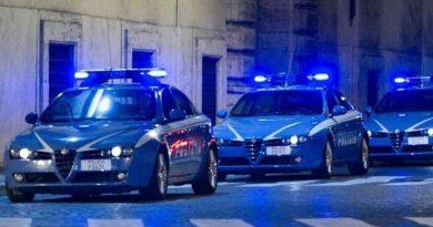 La Polizia di Udine arresta sei persone per rissa e furto in abitazione