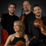 Il Quartetto Nous al teatro Verdi con Beethoven e Šostakovič