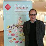 Lingua e cultura friulana nella visione dell'illustratore Alessando d'Osualdo