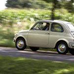 L'età media delle automobili in Friuli Venezia Giulia è di quasi 10 anni