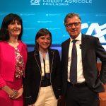 Assemblea Crédit Agricole FriulAdria: banca territoriale, innovativa e multicanale