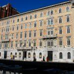 Nell'anniversario dell'imperatrice Maria Teresa un volto nuovo per il Canal Grande