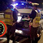 """Stop a velocità eccessiva: al via la """"Speed Marathon"""" con controlli a tappeto della Polizia"""