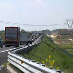 Ultimo fine settimana d'agosto, traffico intenso sulle autostrade del FVG