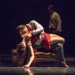 """""""Romeo y Julieta Tango"""" con la compagnia di Naturalis Labor"""