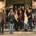 Consorzio Pordenone Turismo: studenti in visita agli hotel