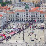 Trieste Running Festival: aperte le iscrizioni a tutti gli appuntamenti