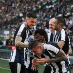 Udinese – Genoa 3 a 0. Tutte le foto della partita