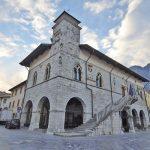"""Venzone """"Borgo dei Borghi 2017"""": augurio e speranza per i borghi terremotati del Centro Italia"""