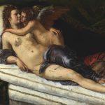 """Inaugurata ad Illegio la mostra """"Amanti. Passioni umane e divine"""""""